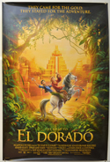 Road To El Dorado (The)