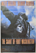 Saint Of Fort Washington (The)