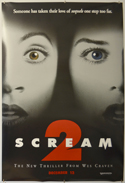 Scream 2 <p><i> (Teaser / Advance Version) </i></p>