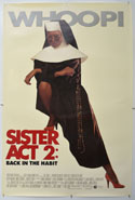 Sister Act 2 : Back In The Habbit