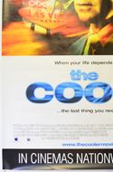 THE COOLER (Bottom Left) Cinema 4 Sheet Movie Poster