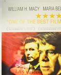 THE COOLER (Top Left) Cinema 4 Sheet Movie Poster