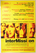Intermission <p><i> (British 4 Sheet Poster) </i></p>