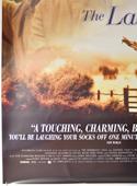 THE LAND GIRLS (Bottom Left) Cinema 4 Sheet Movie Poster