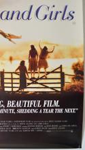 THE LAND GIRLS (Bottom Right) Cinema 4 Sheet Movie Poster
