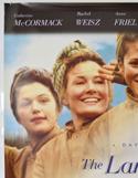 THE LAND GIRLS (Top Left) Cinema 4 Sheet Movie Poster