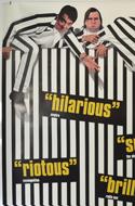 LUCKY BREAK (Top Left) Cinema 4 Sheet Movie Poster
