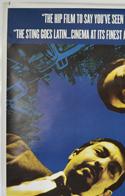 NINE QUEENS (Top Left) Cinema 4 Sheet Movie Poster