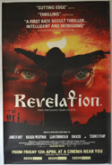 Revelation <p><i> (British 4 Sheet Poster) </i></p>