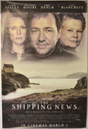 Shipping News (The) <p><i> (British 4 Sheet Poster) </i></p>