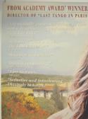 STEALING BEAUTY (Top Left) Cinema 4 Sheet Movie Poster