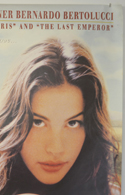 STEALING BEAUTY (Top Right) Cinema 4 Sheet Movie Poster