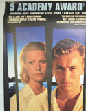 THE TALENTED MR RIPLEY (Top Left) Cinema 4 Sheet Movie Poster