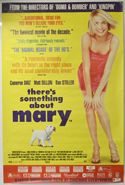 There's Something About Mary <p><i> (British 4 Sheet Poster) </i></p>