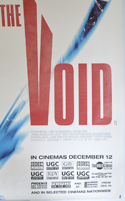 TOUCHING THE VOID (Bottom Right) Cinema 4 Sheet Movie Poster