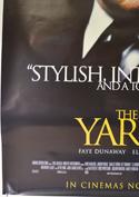 THE YARDS (Bottom Left) Cinema 4 Sheet Movie Poster