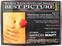 American Beauty <p><i>(Golden Globes Winner Version) </i></p>