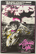 Atomic Cafe (The) <p><i> (Double Crown Poster) </i></p>