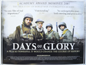 Days Of Glory <p><i> (a.k.a. Indigenes) </i></p>