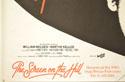 FEDORA (Bottom Left) Cinema Quad Movie Poster