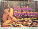 IN THE REALM OF THE SENSES Cinema Quad Movie Poster