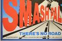 SMASH PALACE (Bottom Left) Cinema Quad Movie Poster