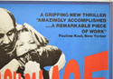 SMASH PALACE (Top Right) Cinema Quad Movie Poster