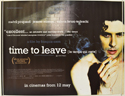 Time To Leave <p><i> (a.k.a. Le Temps Qui Reste) </i></p>