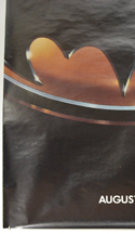 BATMAN (Bottom Left) Cinema 4 Sheet Movie Poster