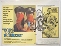 Cops And Robbers / The Outside Man <p><i> (Double Bill) </i></p>