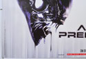 ALIEN VS PREDATOR (Bottom Left) Cinema Quad Movie Poster