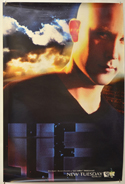 SMALLVILLE (Lex) Cinema Quad Movie Poster