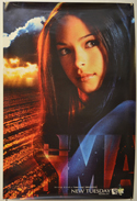 SMALLVILLE (Louis) Cinema Quad Movie Poster