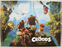 Croods (The) <p><i> (Teaser / Advance Version 2) </i></p>