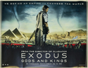 Exodus : Gods And Kings <p><i> (Teaser / Advance Version) </i></p>