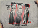 Expendables 3 III (The) <p><i> (Red Teaser / Advance Version) </i></p>