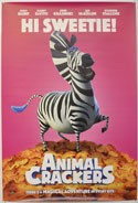 Animal Crackers <p><i> (Teaser / Advance Version) </i></p>