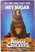 Animal Crackers <p><i> (Teaser / Advance Version 2) </i></p>