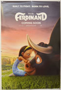 Ferdinand <p><i> (Teaser / Advance Version) </i></p>