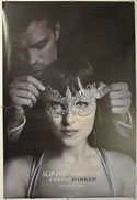 Fifty Shades Darker <p><i> (Teaser / Advance Version) </i></p>