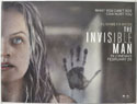 Invisible Man (The) <p><i> (Teaser / Advance Version) </i></p>