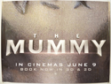 Mummy (The) <p><i> (Title Teaser / Advance Version) </i></p>