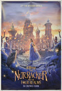 Nutcracker and the Four Realms (The) <p><i> (Teaser / Advance Version) </i></p>