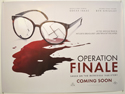 Operation Finale <p><i> (Teaser / Advance Version) </i></p>