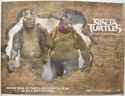 Teenage Mutant Ninja Turtles - Out Of The Shadows <p><i> (Bebop/Rocksteady Version) </i></p>