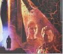 X-MEN: DARK PHOENIX (Bottom Right) Cinema Quad Movie Poster