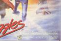BIGGLES (Bottom Right) Cinema Quad Movie Poster