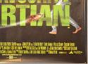 MY FAVOURITE MARTIAN (Bottom Right) Cinema Quad Movie Poster