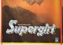 SUPERGIRL (Bottom Left) Cinema Quad Movie Poster