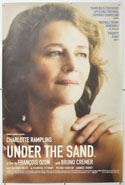 Under The Sand <p><i> (Double Crown Poster) </i></p>